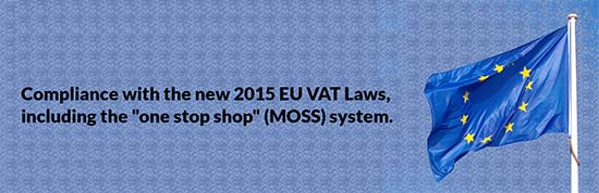 Tuân thủ thuế VAT EU