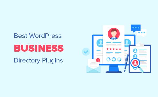 Los mejores complementos de directorio de negocios para WordPress