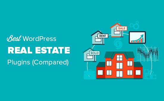 7 Parhaita WordPress-kiinteistölaajennuksia verrattuna (2020)