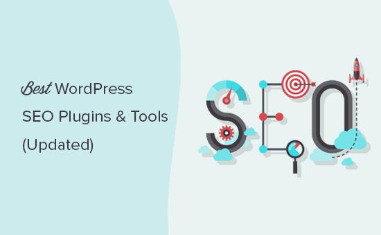 Los mejores complementos y herramientas de SEO de WordPress