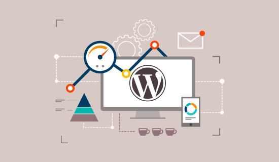 Cách cải thiện tốc độ và hiệu suất của WordPress