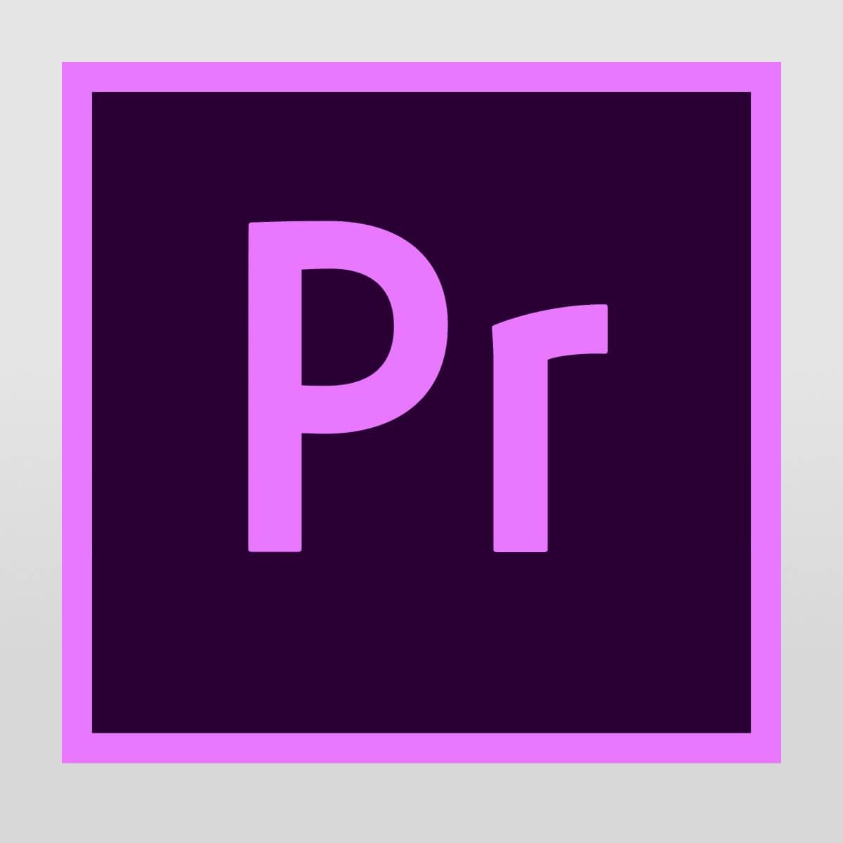 Adobe Premiere no exporta video