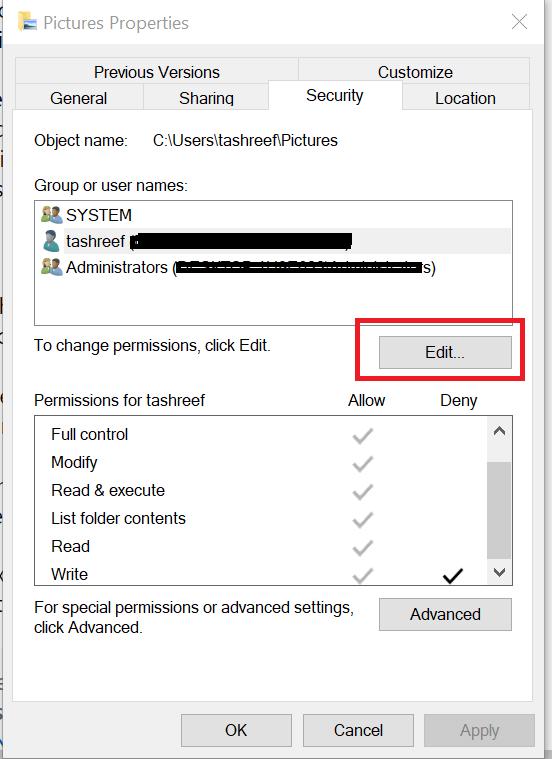 seguridad de edición Adobe Premiere no exporta video