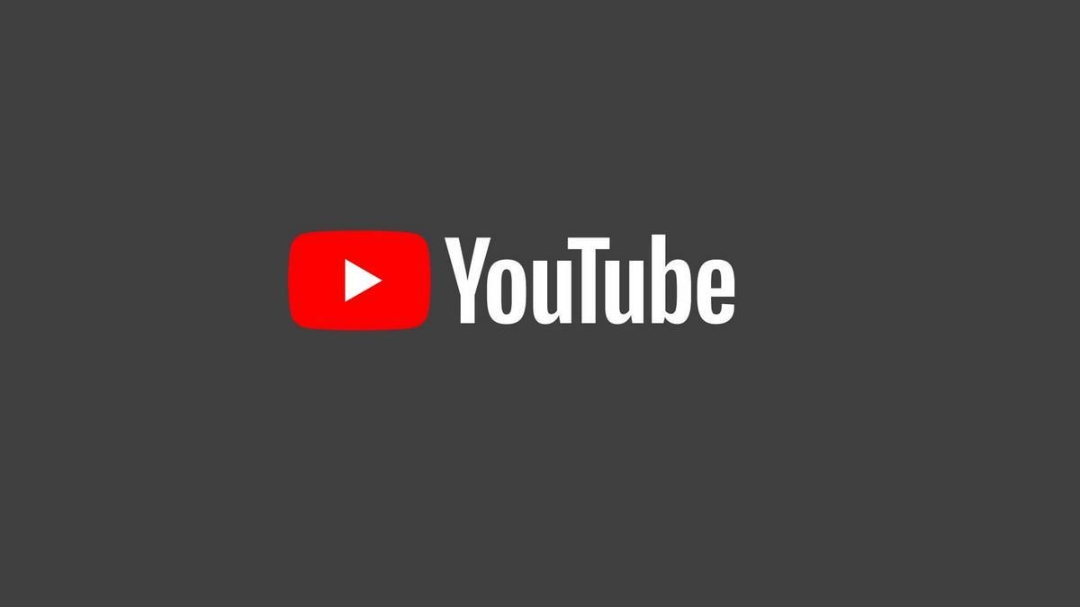 el problema de YouTube