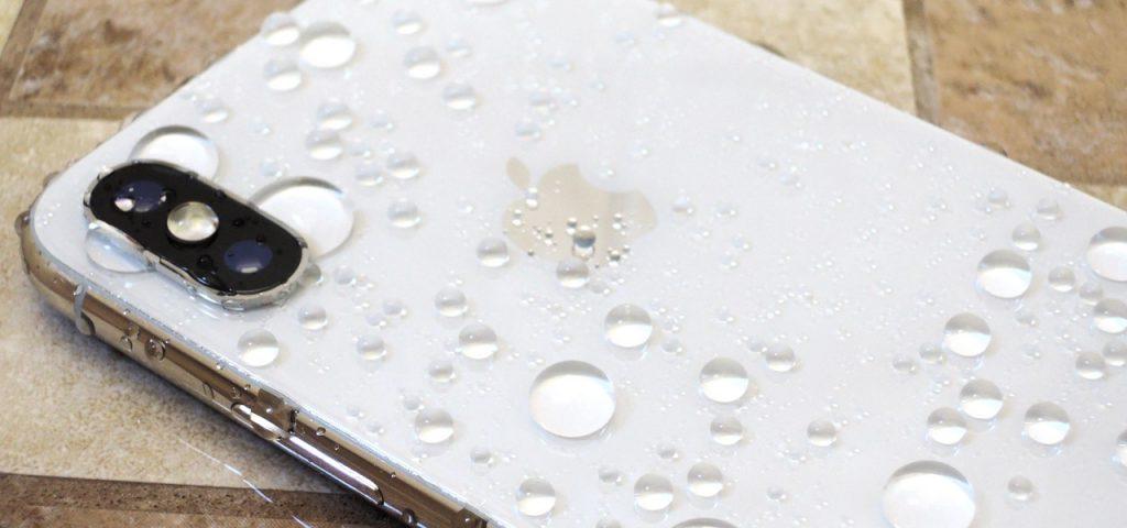 ¿Samsung Galaxy S20 es resistente al agua?  1