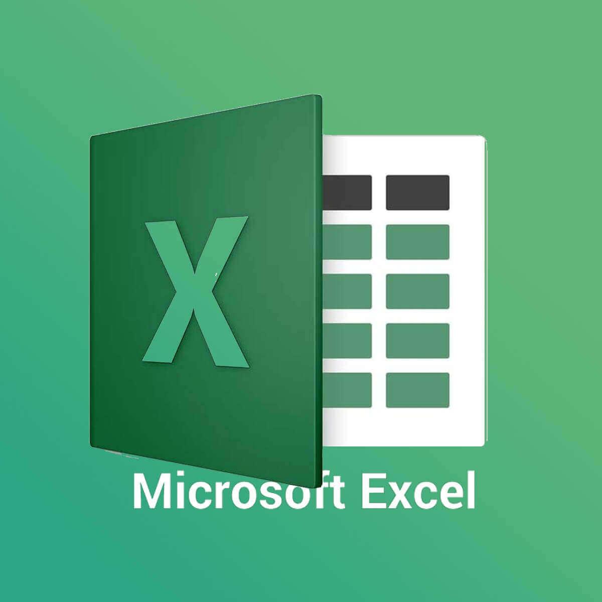 ¿No se imprimen las filas de la hoja de cálculo de Excel?  Prueba esto 1