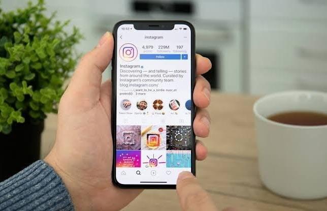 Sehen Wer Mein Instagram Profil Besucht