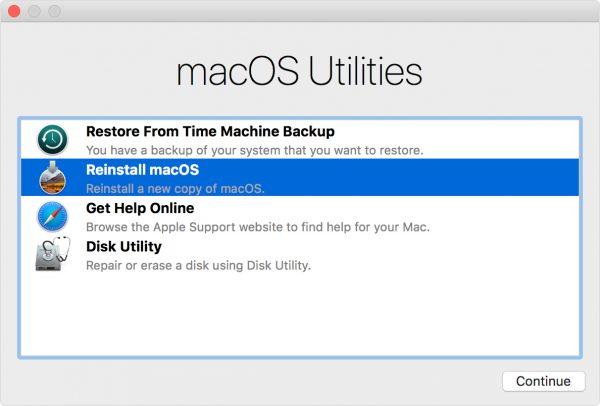▷ MacBook Pro se bloquea en la pantalla de carga - cómo solucionarlo 1