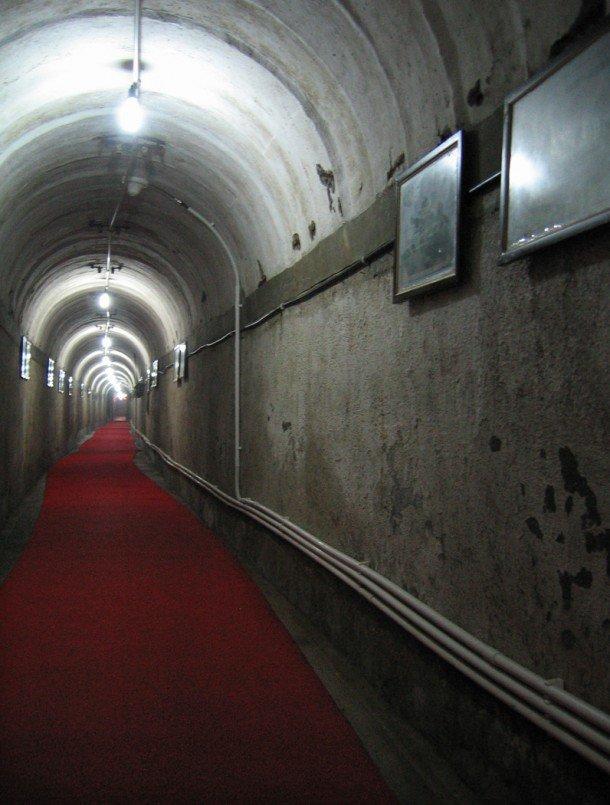 Increíbles sitios subterráneos (2)