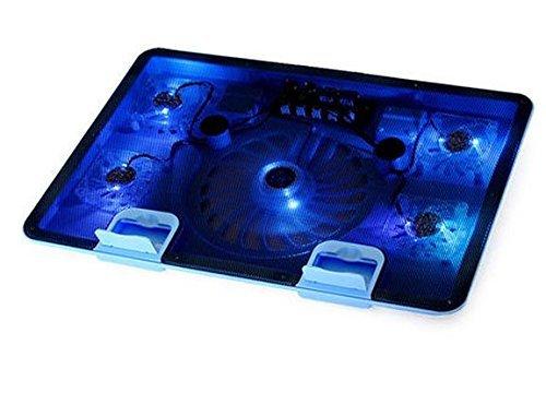 Almohadillas de enfriamiento para laptop con pantalla de 15 pulgadas (2)