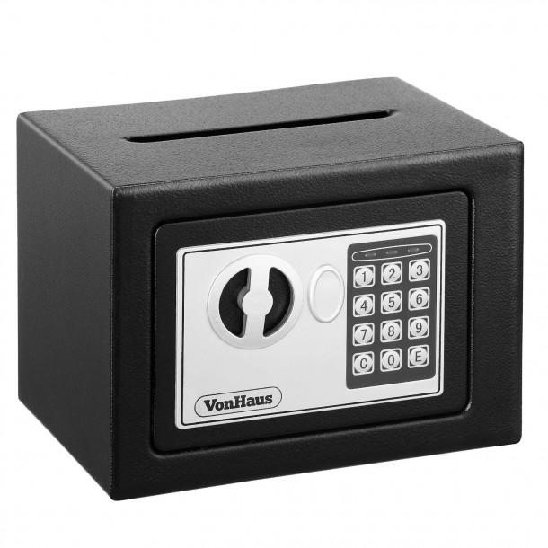 10 mejores cajas fuertes electrónicas (9)