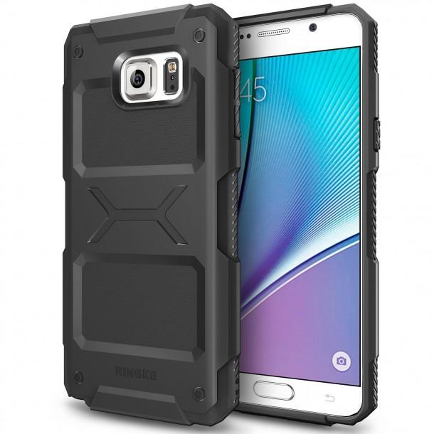 Los mejores estuches para Samsung Galaxy Note 5 (1)