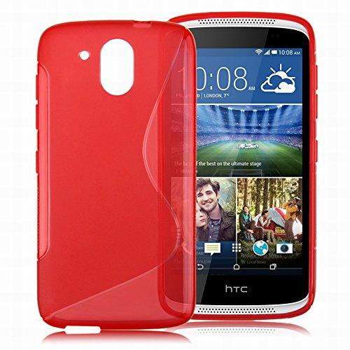 Mejores estuches HTC Desire526 (1)