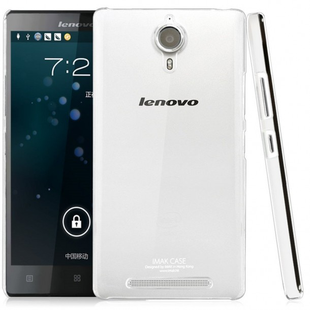 Mejores estuches Lenovo K80 (5)