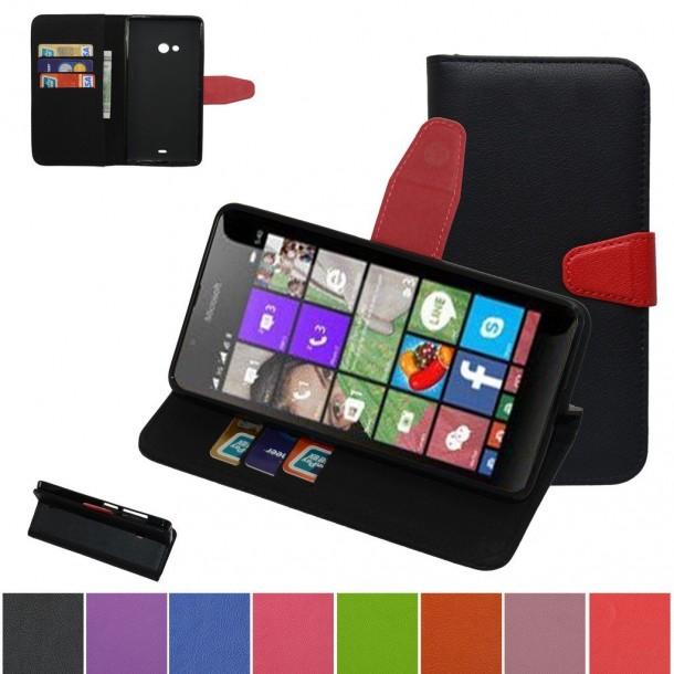 Mejores estuches Lumia 540 (4)