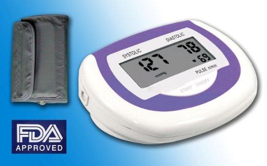10 mejores dispositivos de presión arterial (8)
