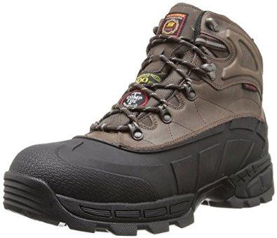 Zapatos de trabajo para ingenieros