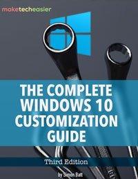 Guía completa de personalización de Windows 10