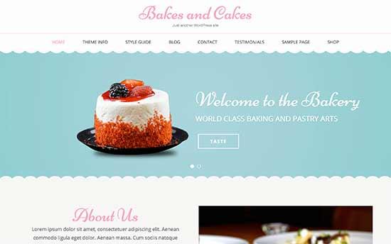 Bánh và bánh ngọt