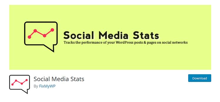 Thống kê truyền thông xã hội