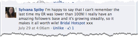 cô dâu hotspot bình luận