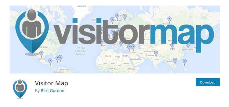 Bản đồ du khách