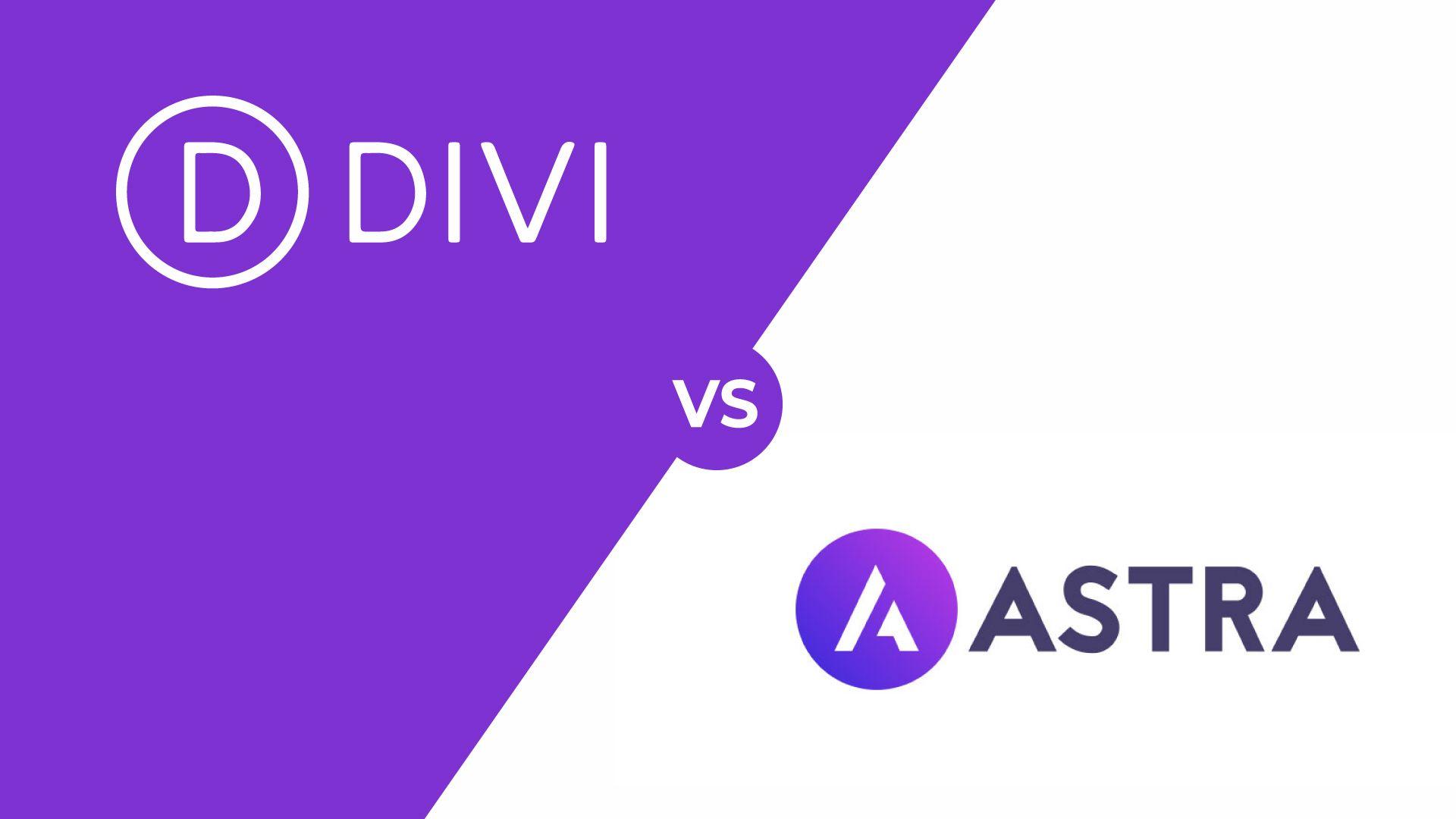 Divi vs Astra: đây là cách chọn đúng chủ đề (thực tế) 3