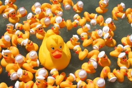 Cómo hacer que un blog se destaque entre un mar de blogs de imitación