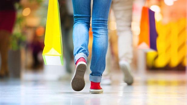 El nuevo sistema de seguridad puede identificar a las personas por la forma en que caminan