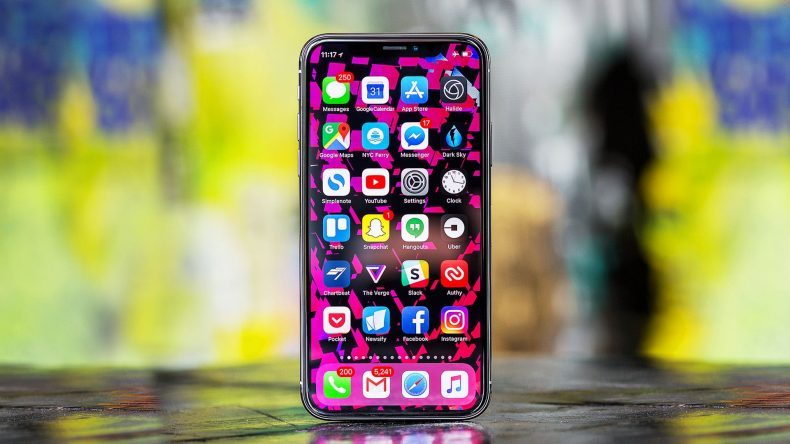 Así es como se verá el iPhone 9 según una nueva fuga
