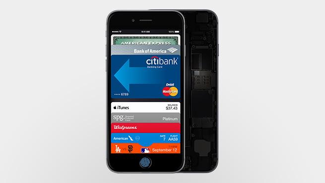 Apple Pay pronto estará disponible en Europa con Visa y MasterCard 3