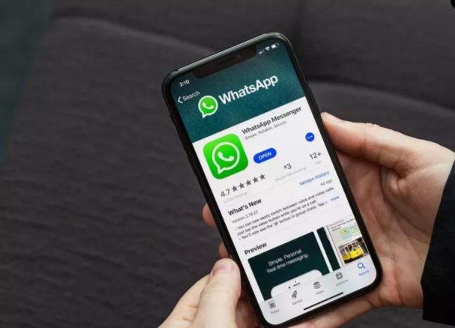 WhatsApp tiene nuevas características que ya se han activado