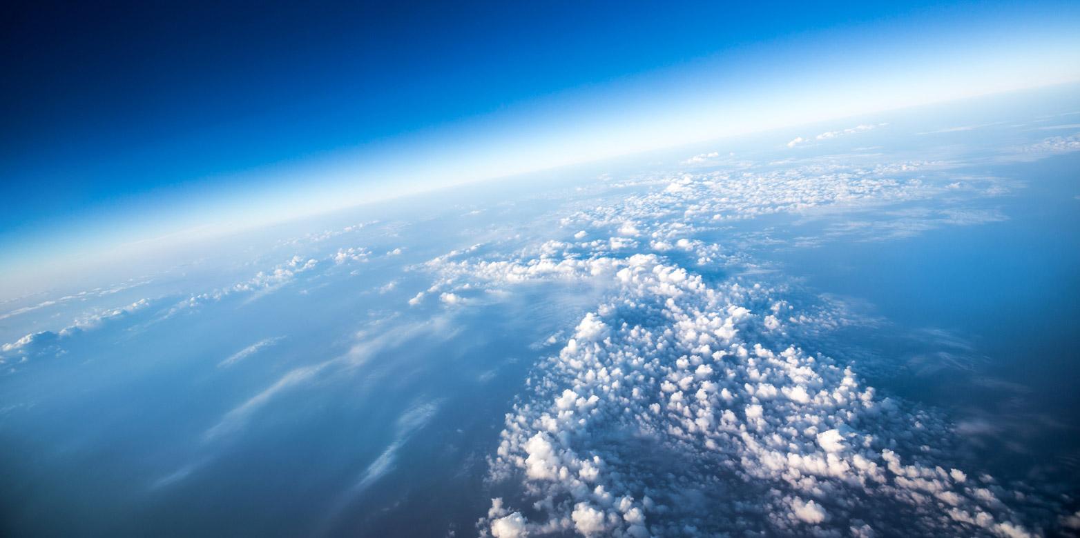 Los CFC están prohibidos pero alguien sigue produciendo el químico que mata el ozono
