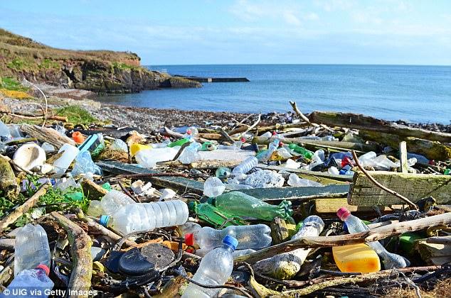 Los científicos desarrollan una nueva forma de plástico que puede reciclarse una y otra vez