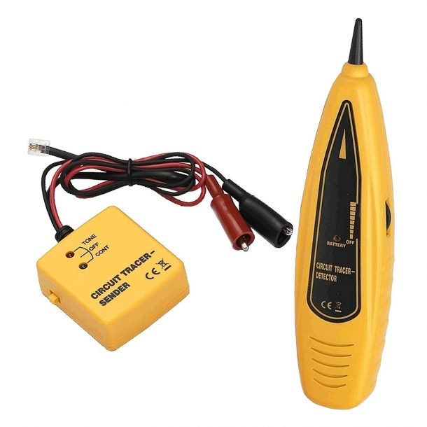 PTE Circuit Tester y Wire Tracer