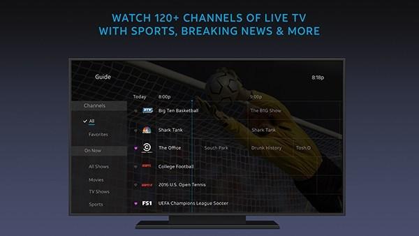Las mejores aplicaciones para ver deportes en vivo en tu dispositivo Amazon Fire Stick 2