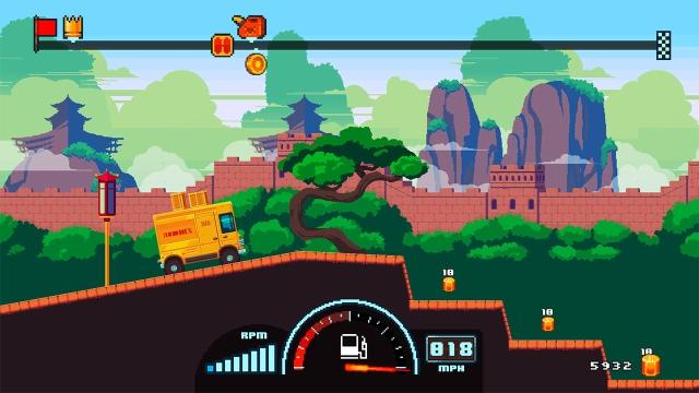 Revisión de Hero Express - GameSpace.com 1