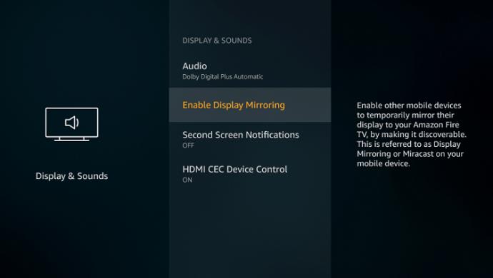 Cómo duplicar un teléfono Android con Amazon Fire Stick 2