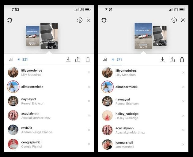 Instagram Profil Besucher Sehen