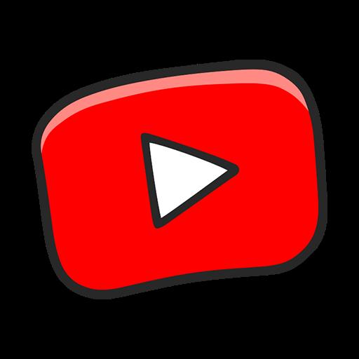 Aplicación de YouTube para niños