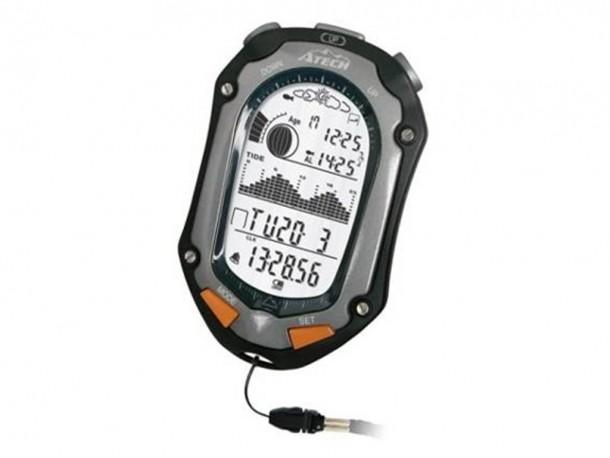 Monitor de mano GSI Super Quality All-In-One Fishfinder