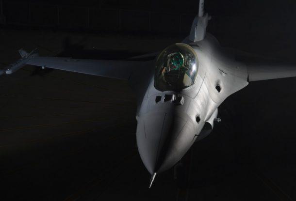 F-16V, el futuro de los aviones de combate de cuarta generación está aquí_Imagen 4