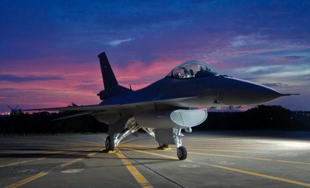 F-16V, el futuro de los aviones de combate de cuarta generación está aquí_Imagen 3