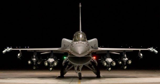 F-16V, el futuro de los aviones de combate de cuarta generación está aquí_Imagen 0