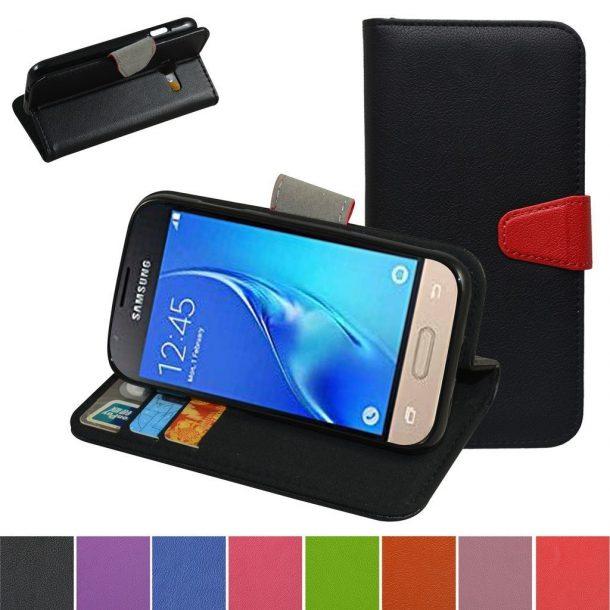 Fundas Samsung Galaxy J1 mini 5
