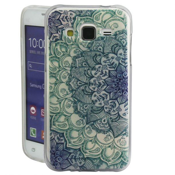 Fundas Samsung Galaxy J1 mini 7