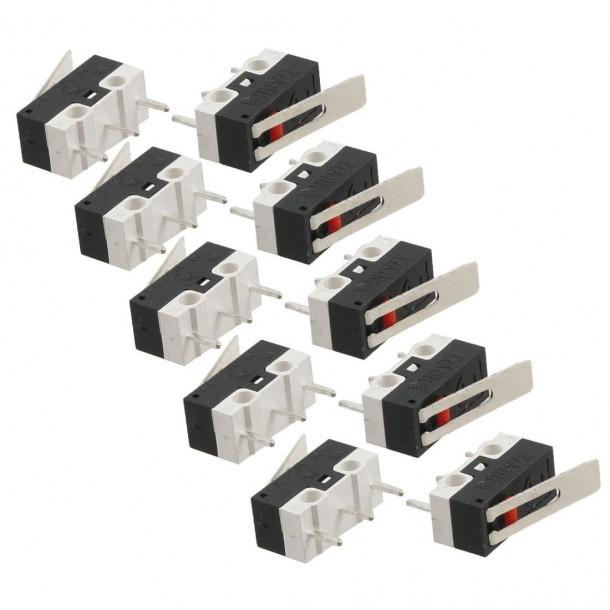 10 mejores interruptores de límite industriales (7)