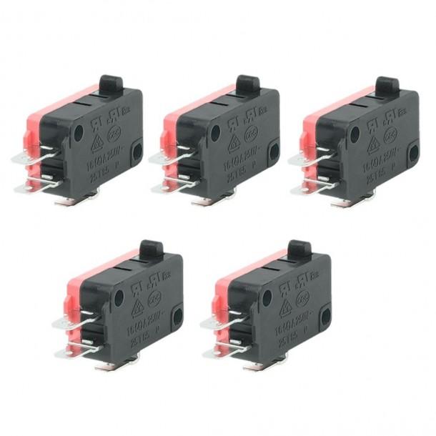 10 mejores interruptores de límite industriales (6)