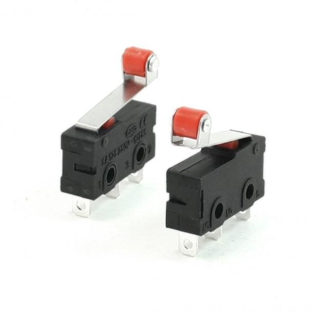 10 mejores interruptores de límite industriales (3)
