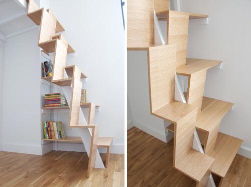 Echa un vistazo a estas increíbles escaleras 3 christopher